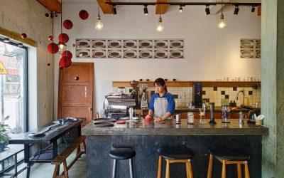 133 CO BAC Coffee