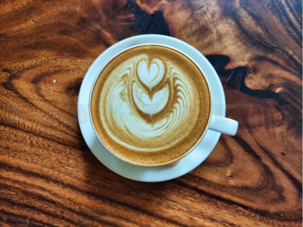 80's Coffee