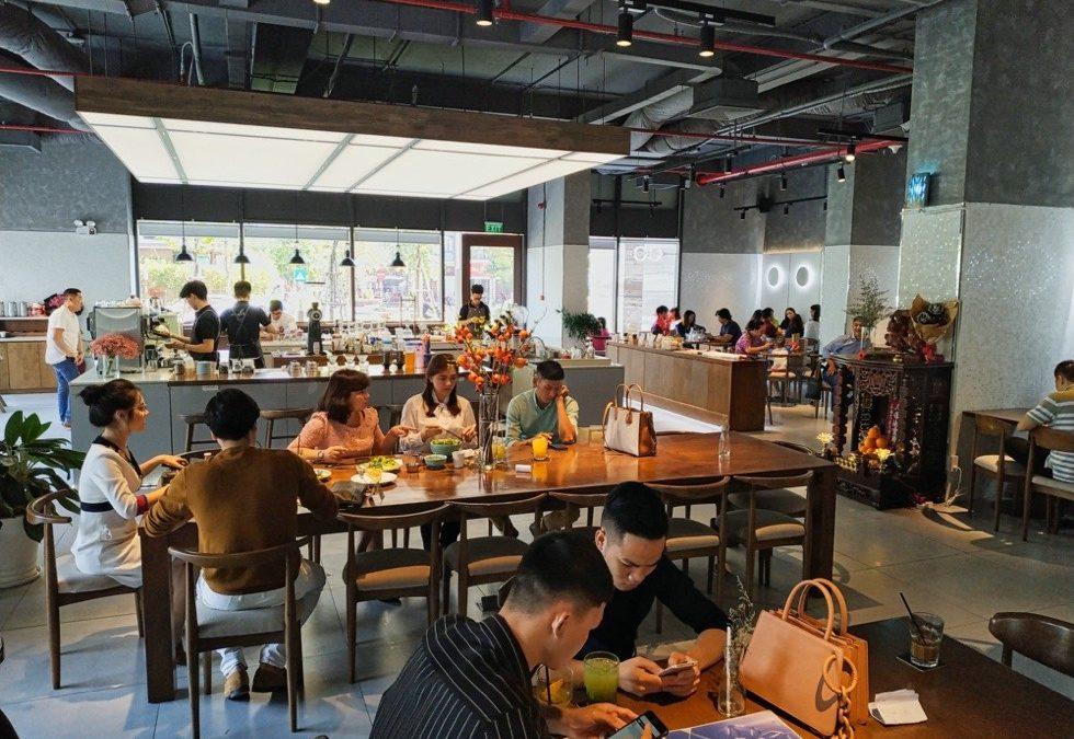 A'dor Café Featured