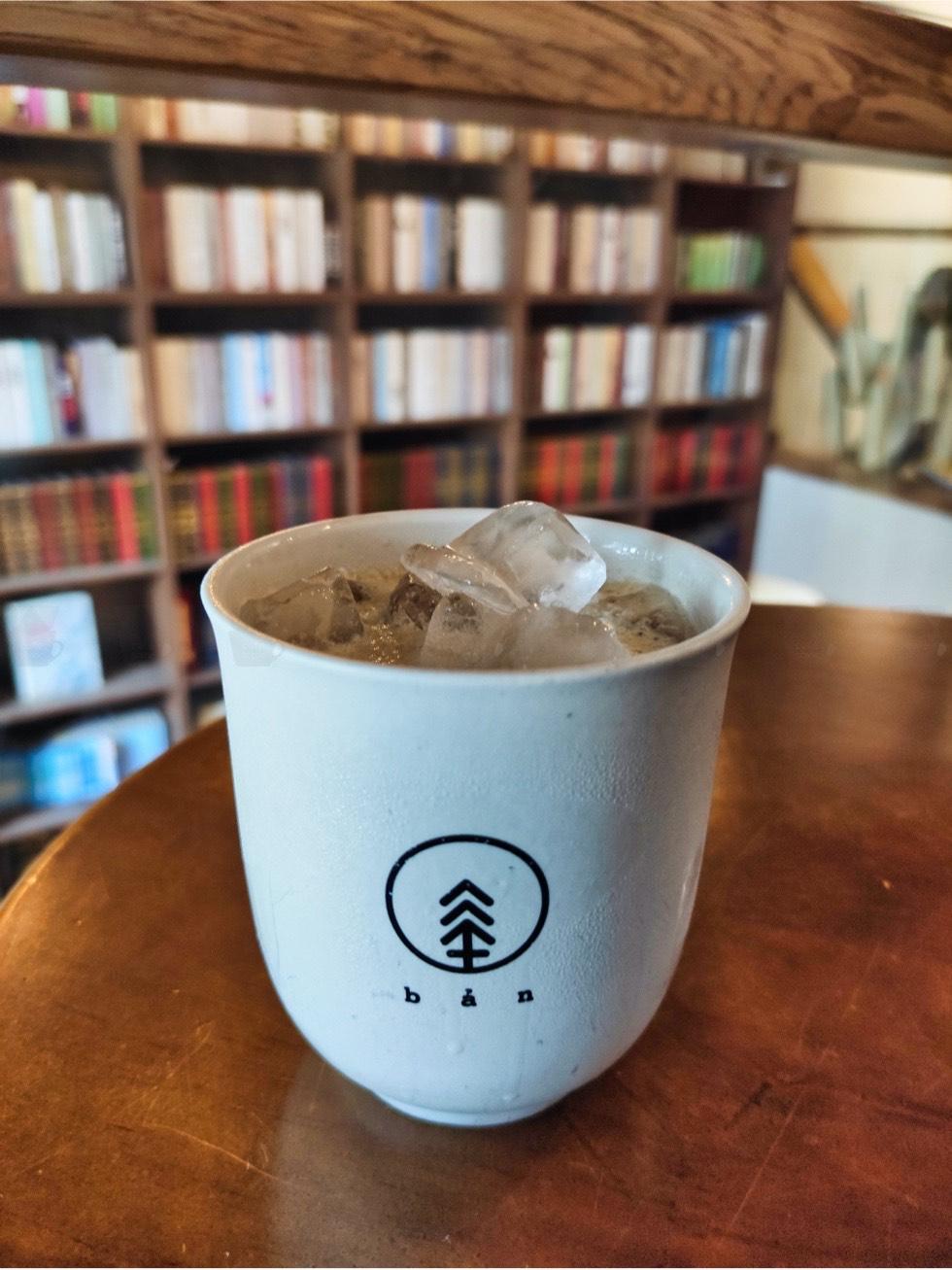 BAN Ca Phe Coffee