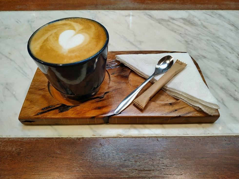 Barista Collective Coffee