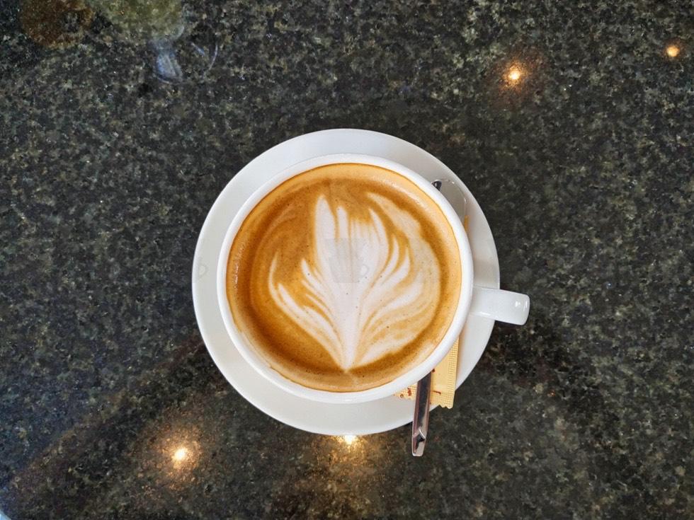 Cà Phê Chất Coffee