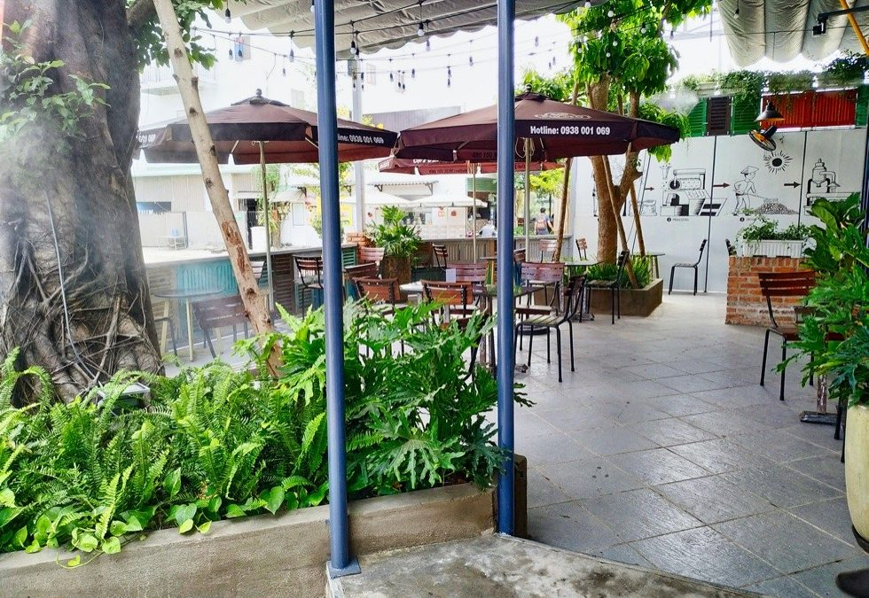 Cà Phê Chất Featured