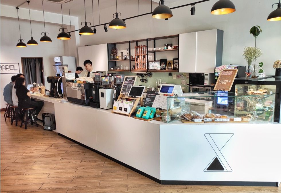 Chapel Coffee Featured