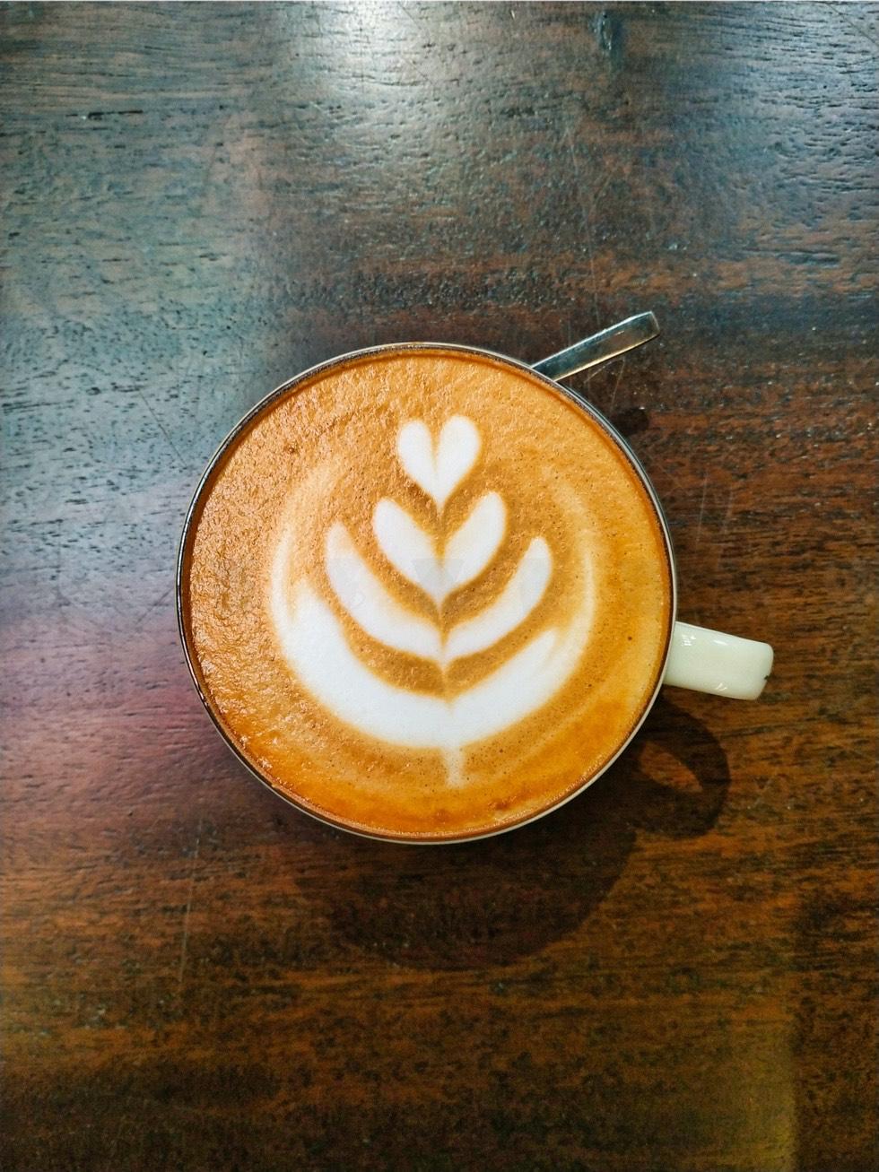 Chill Corner Coffee