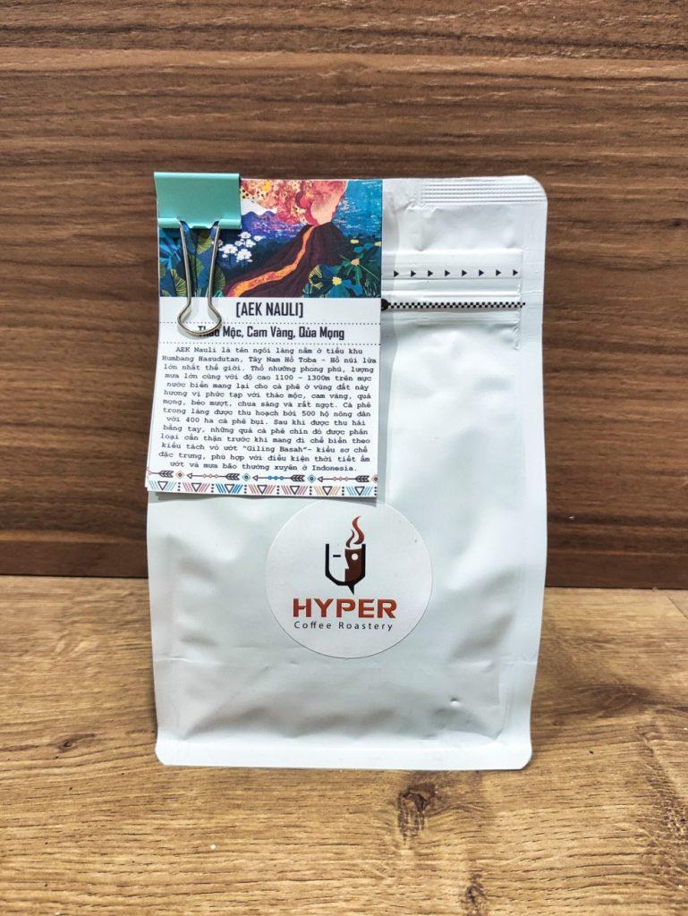 HYPER Coffee Roastery Aek Nauli