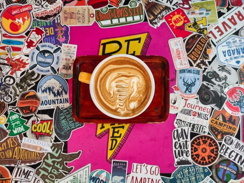 Hyper Coffee Roastery