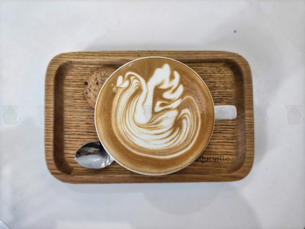 Kafeville Coffee