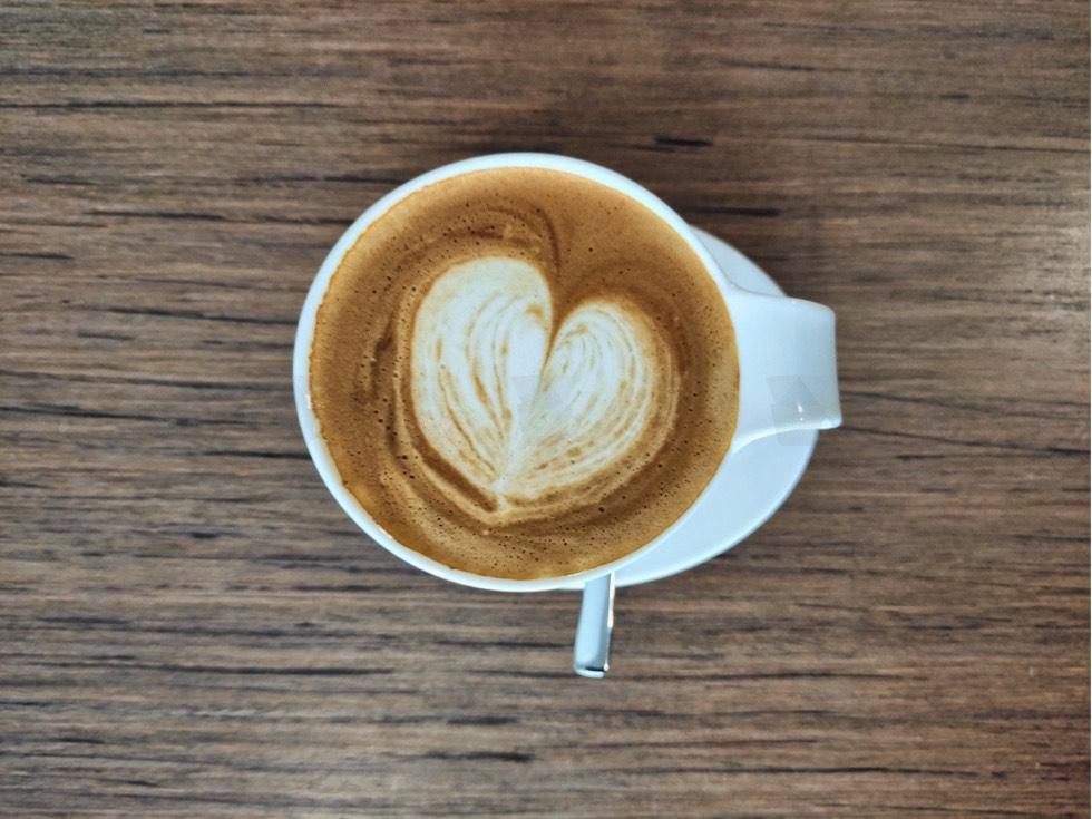 Logistics Coffee