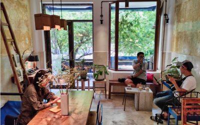 Manki Cafe