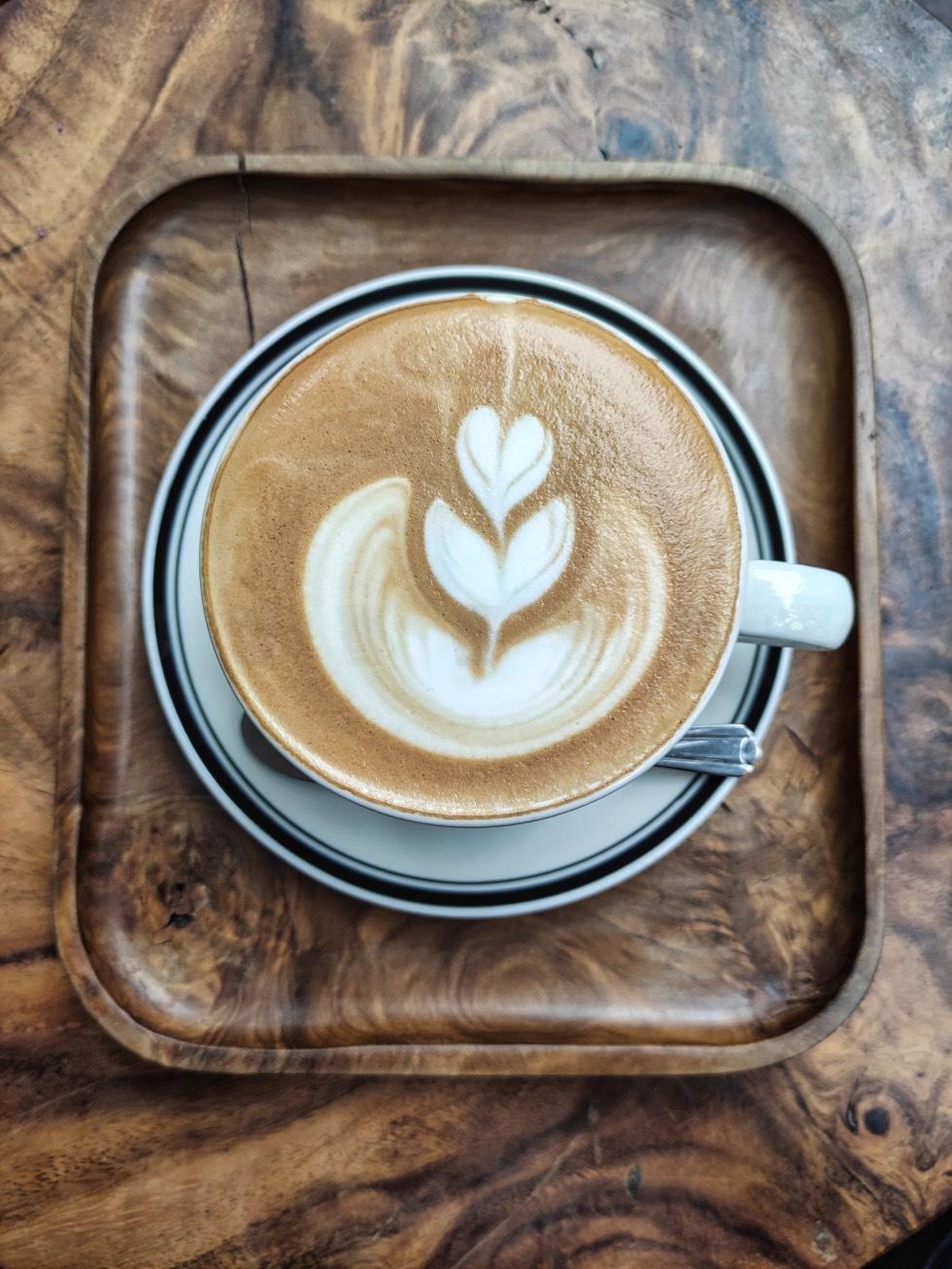 MONO Coffee Lab