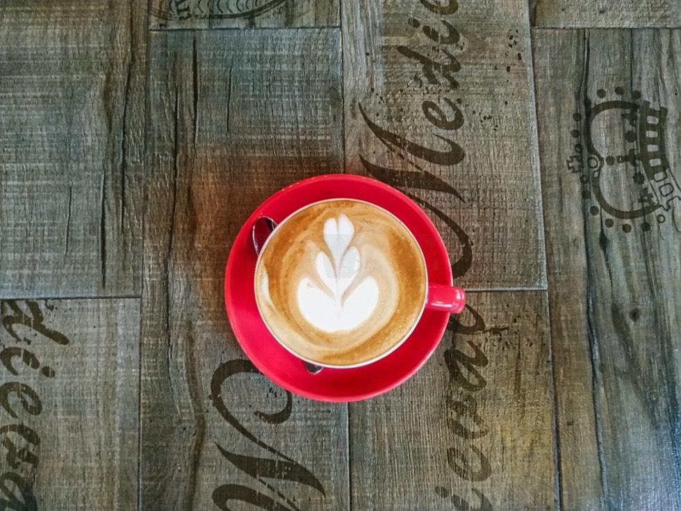 O'Hara Coffee Saloon