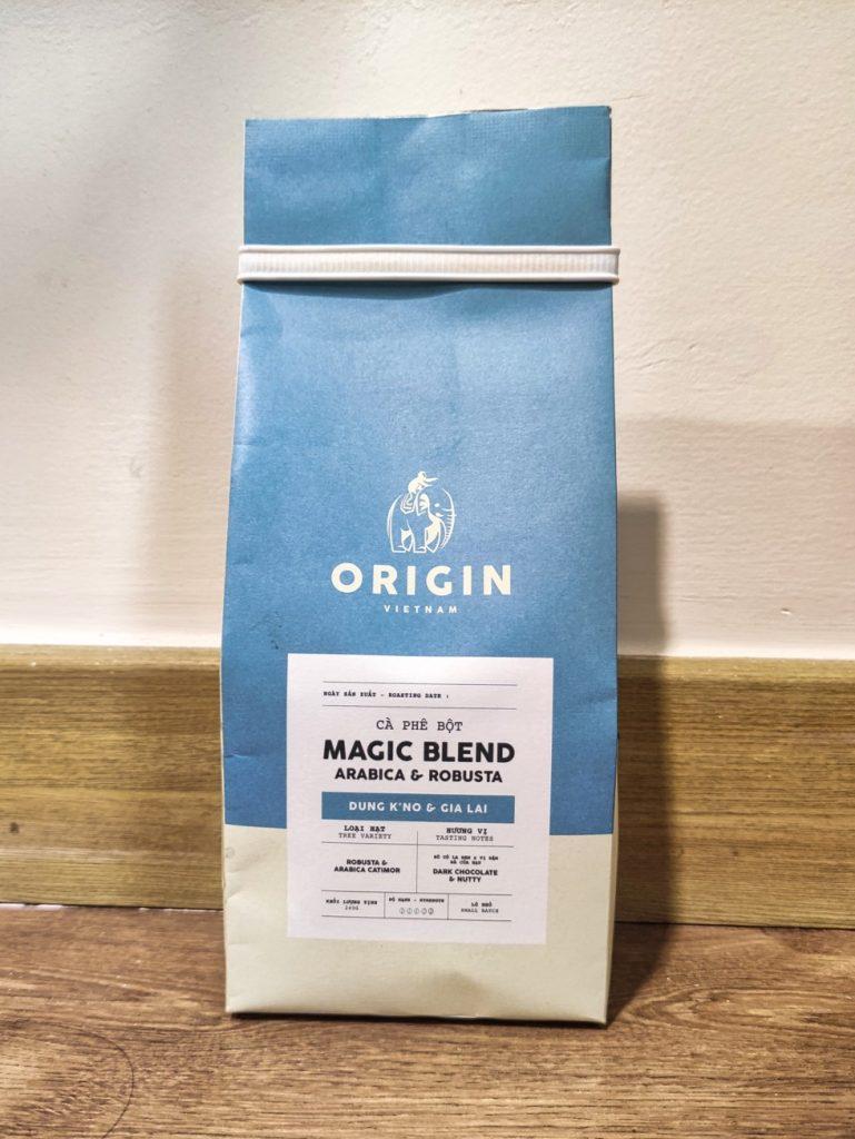 Origin Vietnam Magic Blend