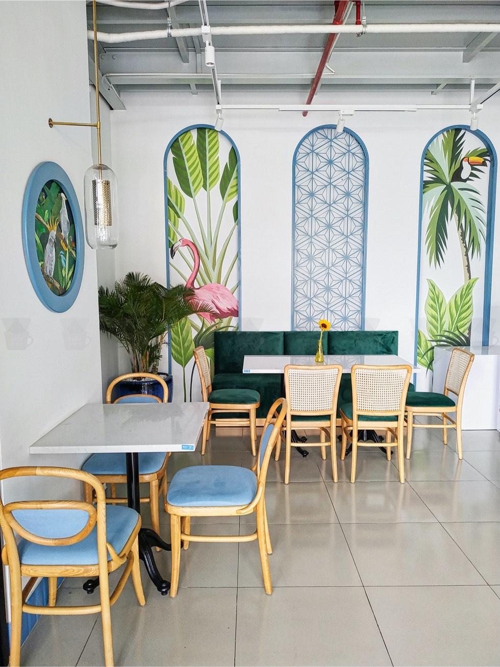 Rio Cafe Corner