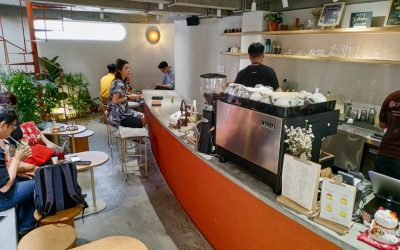 September Cafe & Cakes