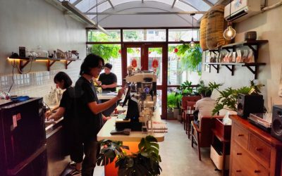 Silie Cafe