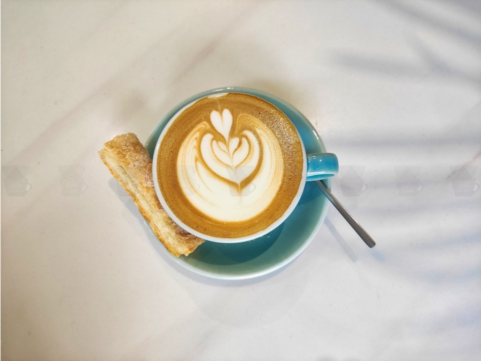 Sống Cà Phê Coffee