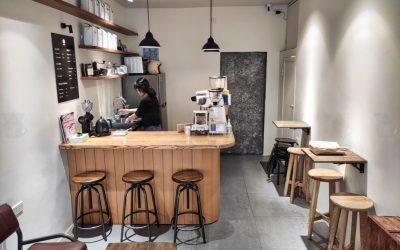 Still Color Cafe