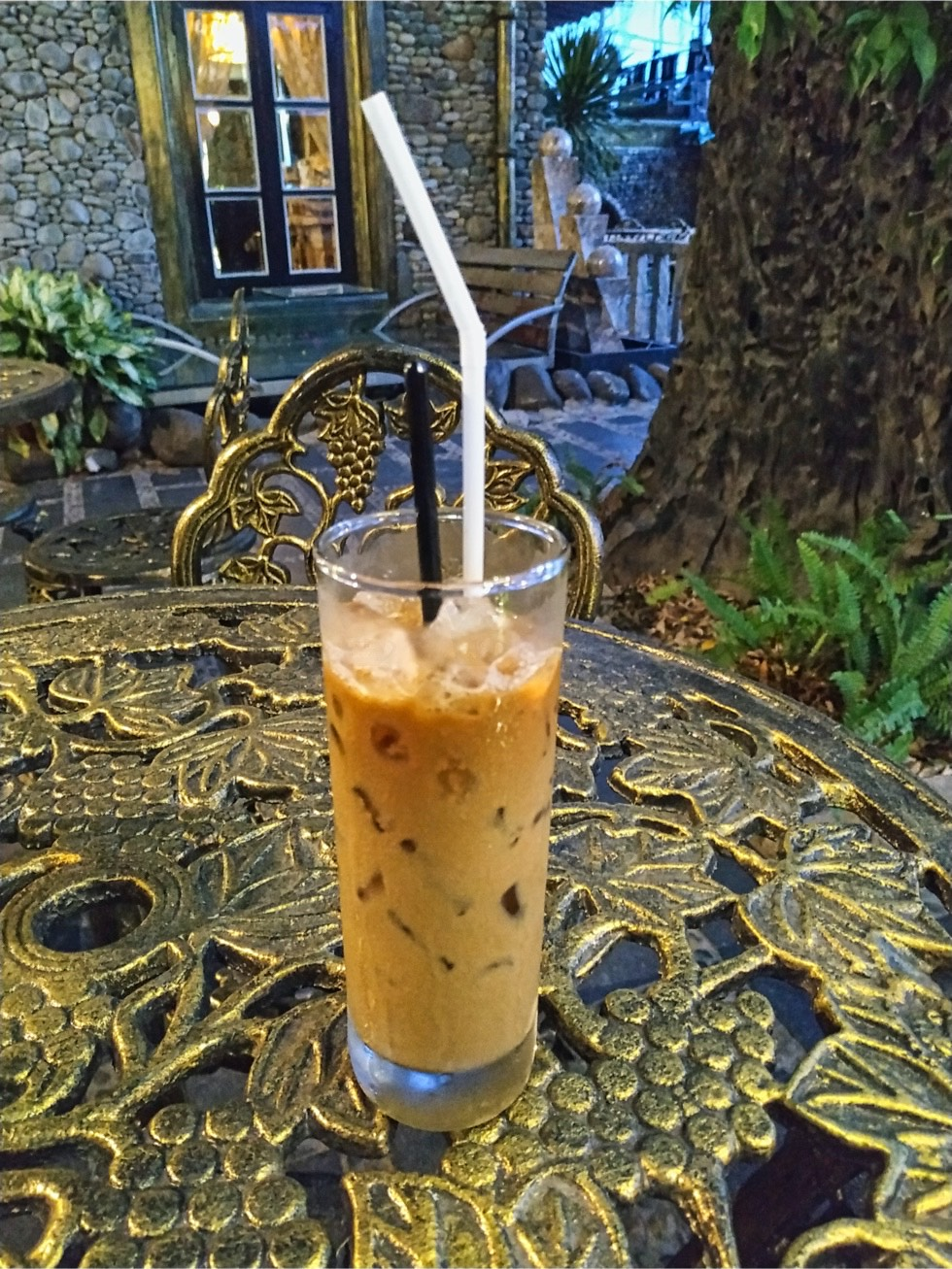 Stone Castle Cafe Coffee