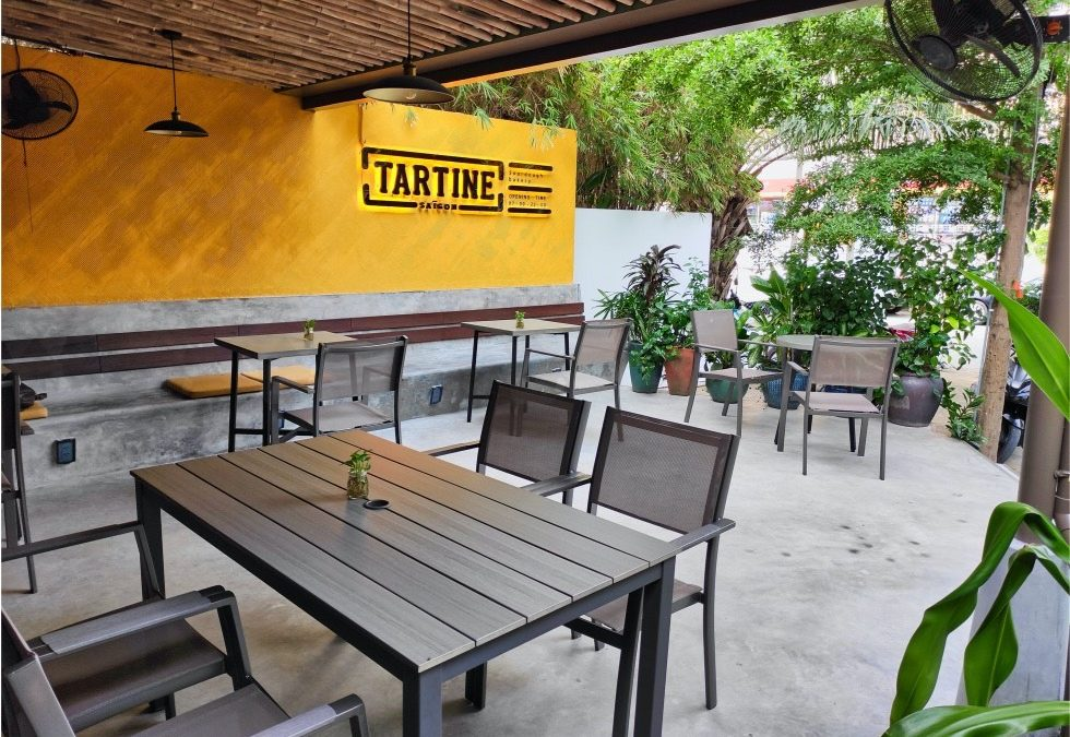 Tartine Saigon Featured