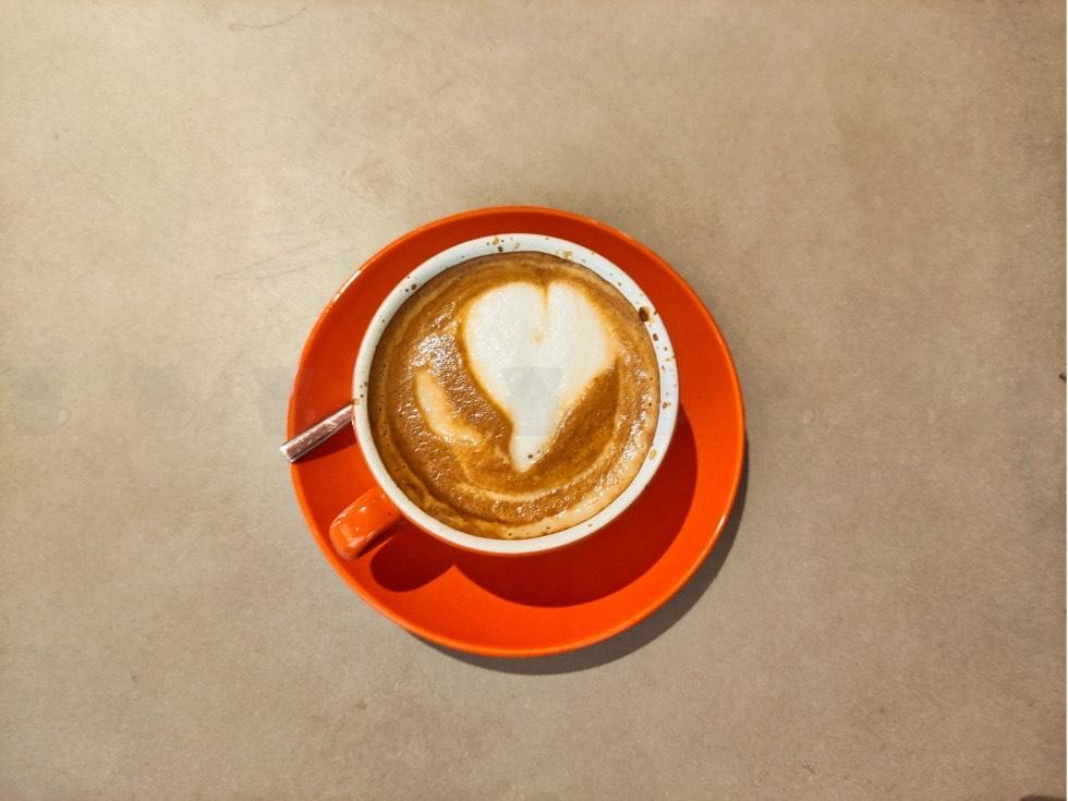 The Feine Cafe Coffee