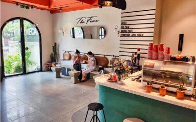 The Feine Cafe