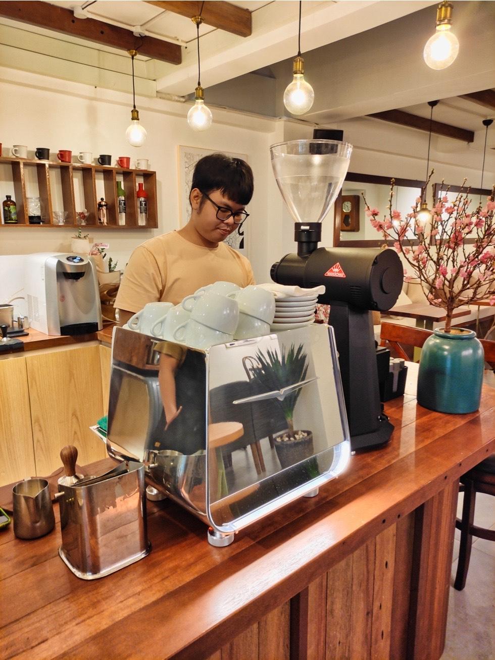 Unihub Coffee Machines