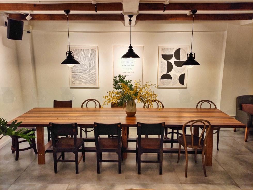 Unihub Coffee Table